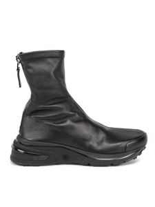 Givenchy - Sneaker a calza Giv 1 nere
