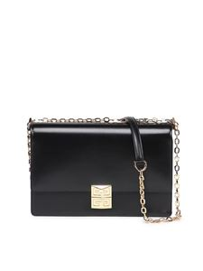 Givenchy - 4G small bag in black