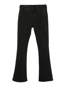 Dondup - Mandy jeans in black