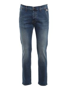 Roy Rogers's - Newelias Collins jeans in blue