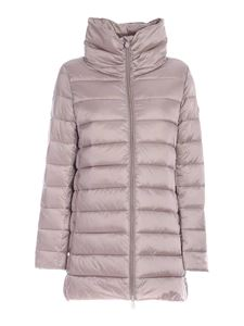 Save The Duck - Lydia down jacket in dove gray