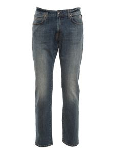 Roy Rogers's - Peter jeans in blue