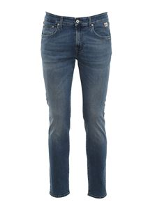 Roy Rogers's - Emmi jeans in blue