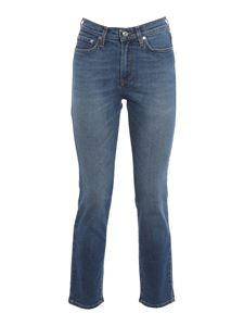 Roy Rogers's - Grandby jeans in blue