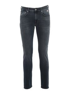 Roy Rogers's - 317 End jeans in blue