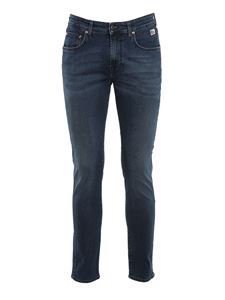 Roy Rogers's - Joice jeans in blue