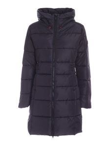 Save The Duck - Taylor down jacket in black
