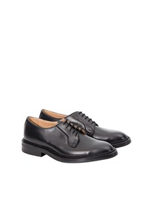 Tricker's - Robert black shoe
