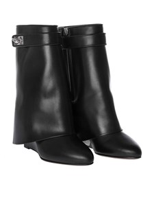 Givenchy - Stivaletto in pelle