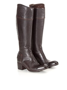 Alberto Fasciani - Leather boots