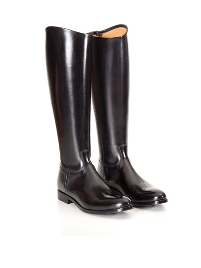 ALBERTO FASCIANI Leather Boots Sale Prices NEWxwpf