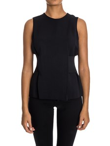 Alexander Wang - Top with drapery