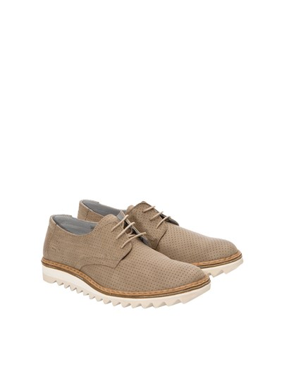 Ribbon Clothing - Derby shoes