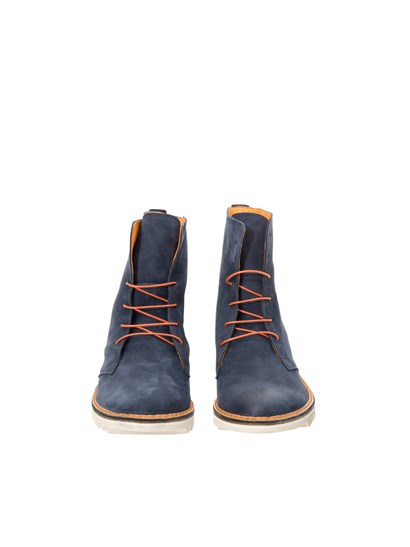 Ribbon Clothing - Stivaletto in pelle