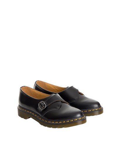 Dr. Martens - Agnes leather shoes