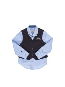 Armani Jr - Cotton shirt