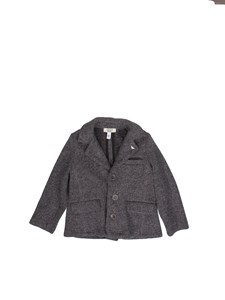 Armani Jr - Cotton jacket