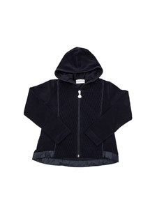 Moncler Jr - Tracksuit fleece