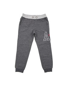 Armani Jr - Cotton trousers