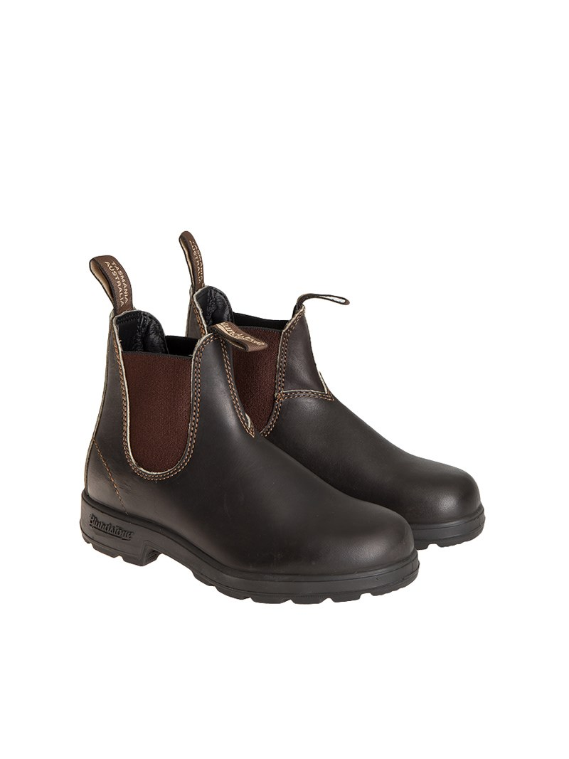 Blundstone LEATHER BOOTS