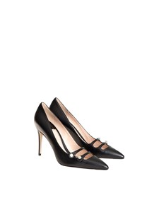 Gucci - Pointy pumps