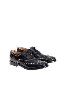 Church's - Burwood shoes