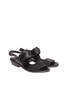 #Lemaré - leather sandals