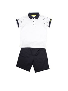Armani Jr - cotton boy set