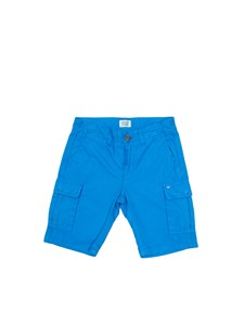 Armani Jr - Cotton Bermuda