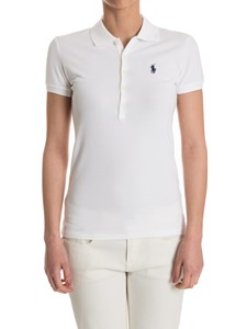POLO Ralph Lauren - Cotton polo