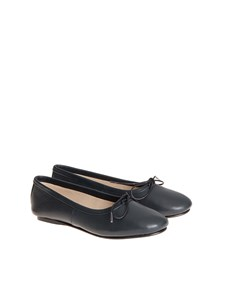 Virreina 1958 - Leather flat shoes