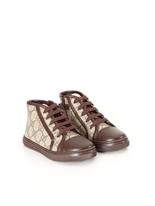 Gucci - high sneakers