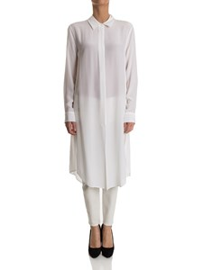 Equipment - Silk tunic dress