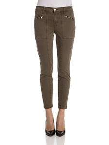 J Brand - Cotton trousers