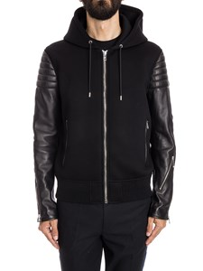 Givenchy - Hooded Jacket