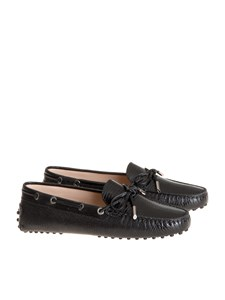 Tod's - Leather loafer