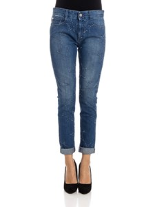 Stella McCartney - Cotton jeans