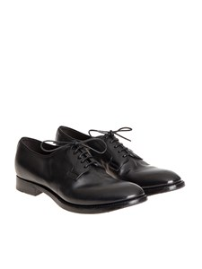 Silvano Sassetti - Derby shoes