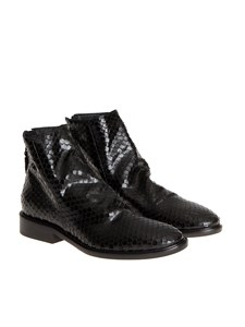 Strategia - Jenny ankle boots