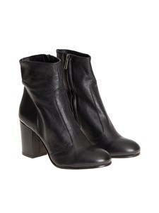 #Lemaré - Leather ankle boots