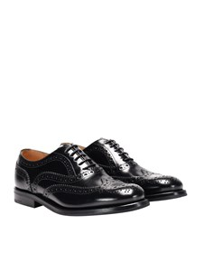 Church's - Scarpa Oxford in pelle