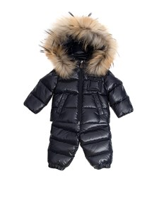 Moncler Jr - Remy padded suit