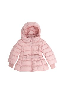Monnalisa - Padded jacket