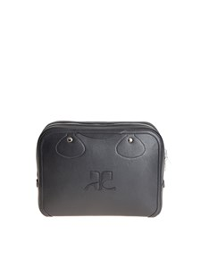 Courrèges - Leather bag