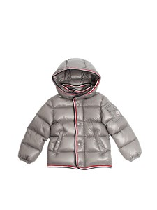 Moncler Jr - Abelard down jacket