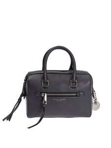Marc Jacobs  - Recruit Small Leather Bauletto