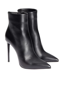 Le Silla - Leather ankle boots
