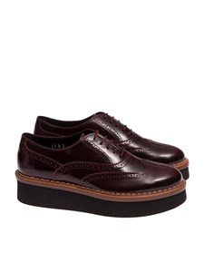 Tod's - Scarpa Oxford