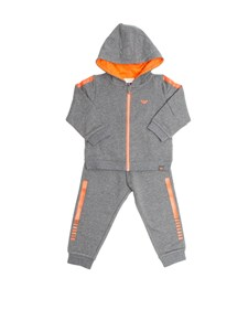 Armani Jr - Fleece suit