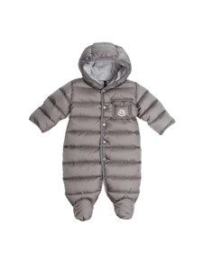 Moncler Jr - Arnalde padded suit